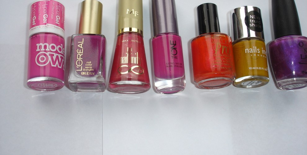 Blog Sale - My Beauty Journal