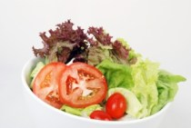 vegetables for anti acne diet