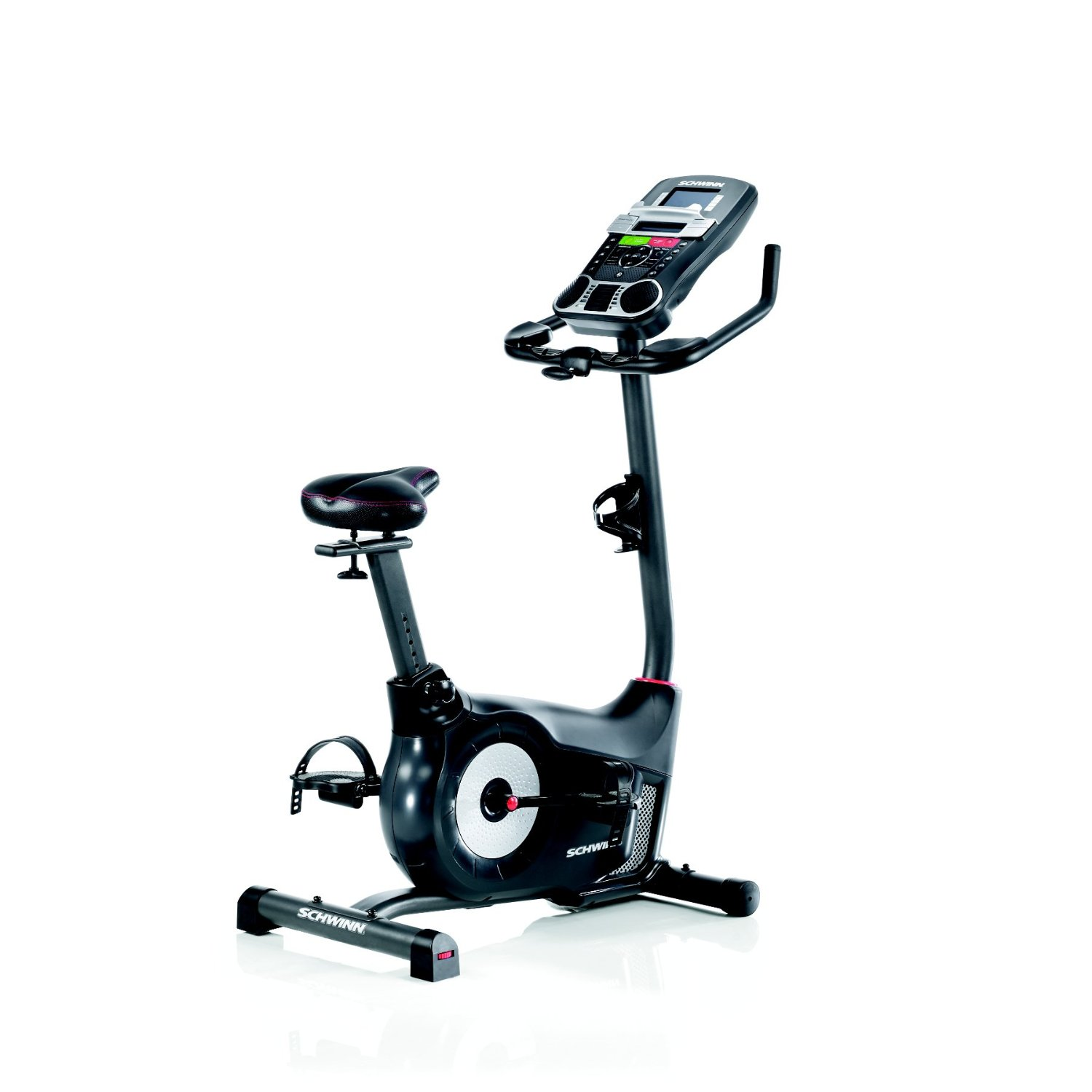 Schwinn 170 Upright Stationary Exercise Fitness Workout Bike Manual Guide