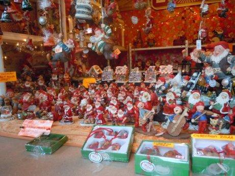 christmas markets USA