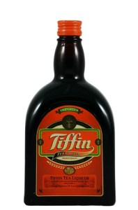 tiffin black tea liqueur
