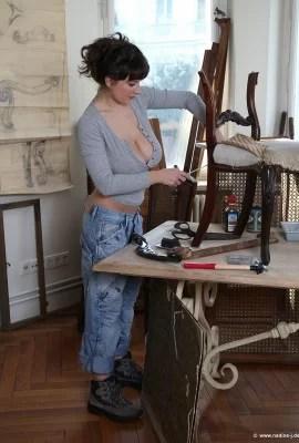 Valory Irene Restoration Studio