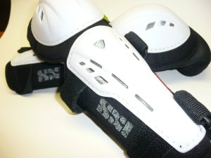 iXS Roger Rinderknecht Signature Elbow Guard