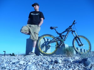 Bike REVIEW: GT Ruckus 7 1.0