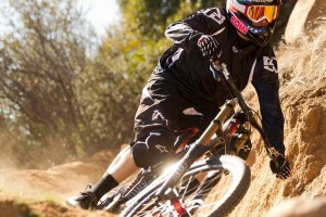 Saint Prototype Testing with Aaron Gwin: Video