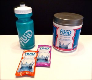 Product Review – Fluid Performance Drink