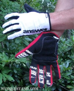 Answer WON Gloves – Product Review