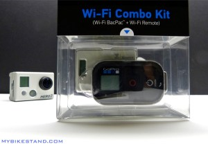 First Look: GoPro WiFi BacPac