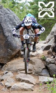 X-Fusion Title Sponsor of Ashland Mountain Challenge Enduro Race