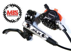 Project AM/Enduro: SHIMANO SLX GROUPPO