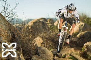 X-Fusion Picks Up MTB Legend Jeff Lenosky