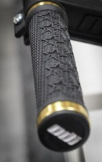 ODI makes grips with stars…SICK!