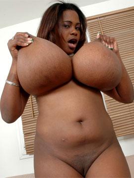 big black tits and ass