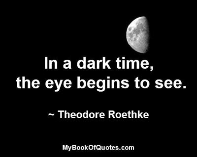 in a dark time theodore roethke Fezoua my expert commentary 'the bat' – theodore roethke: by day the bat is cousin to the mouse he likes the attic of an aging house his fingers make a hat.