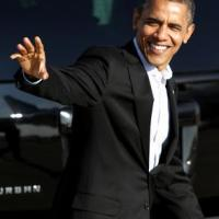 President Obama Thanks Campaign Workers