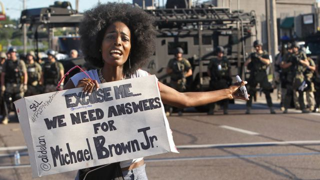 A Heart Cracked Wide Open by Ferguson: My Problem With (What Some Call) Forgiveness