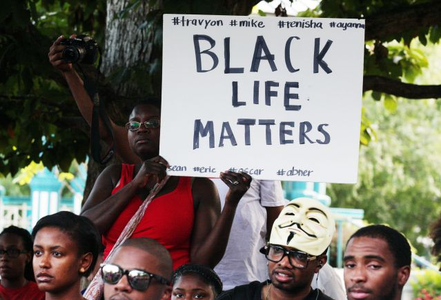 For Trayvon Martin & Michael Brown: A Black Teen Girl On Why Their Lives Mattered