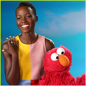 Lupita Nyong'o's Sesame Street Turn Helped My Daughter Discover Her Brown Skin