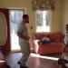 Daddy vs. Daughter Dance Off