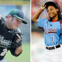 Mo'Ne Davis Forgives Castleberry