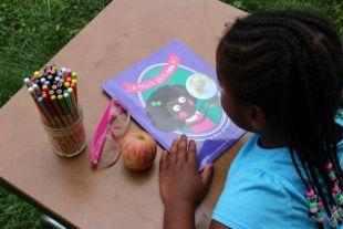 homeschooling black children