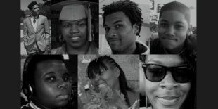 anniversary of mike brown's shooting