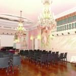 businessevent-grand hotel de Valenciennes - seminaire - Nord pas de Calais