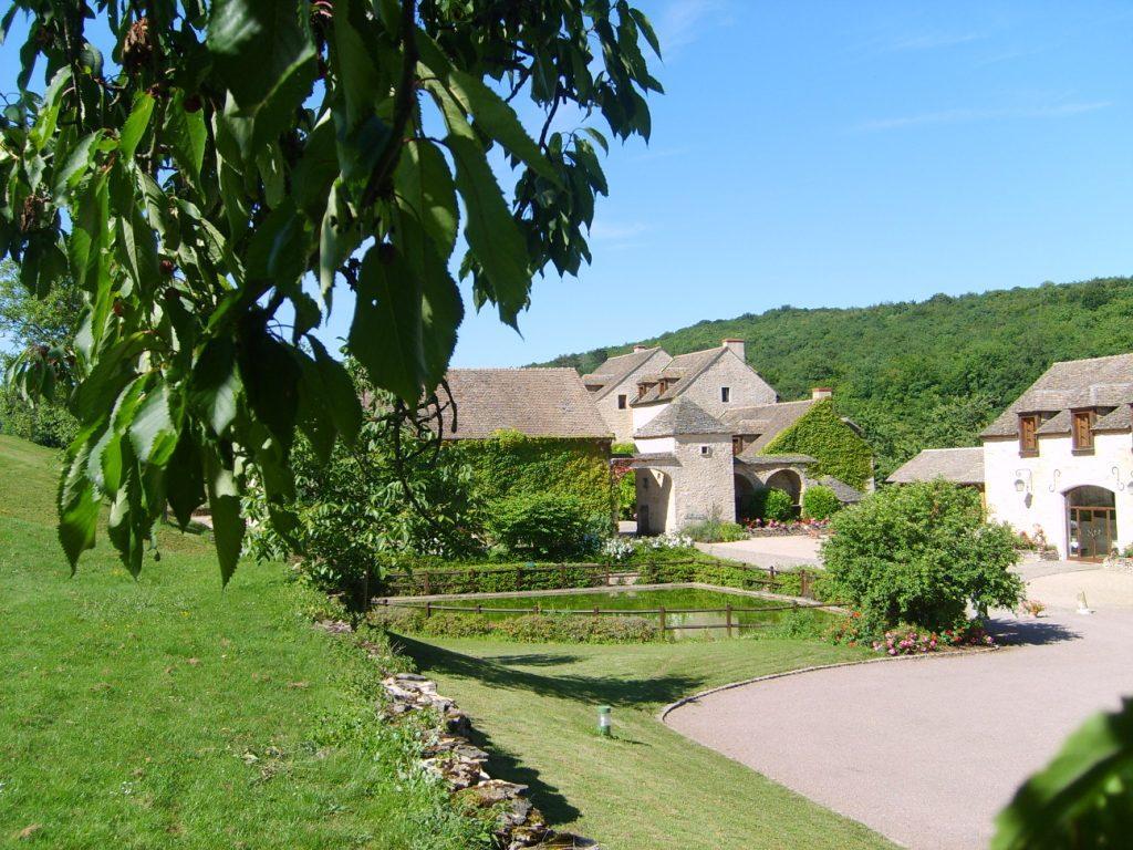mybusinessevent- tourisme d'affaires en Bourgogne HAMEAU DE BARBORON- séminaire & reunio