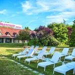 Parc Mercure Auxerre