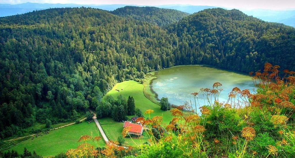 jura-lac d'antre