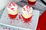 Valentine's Day Tri-Fait Recipe