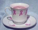 Awareness Tea Cup