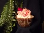 Cuppy Cake Raspberry Cream