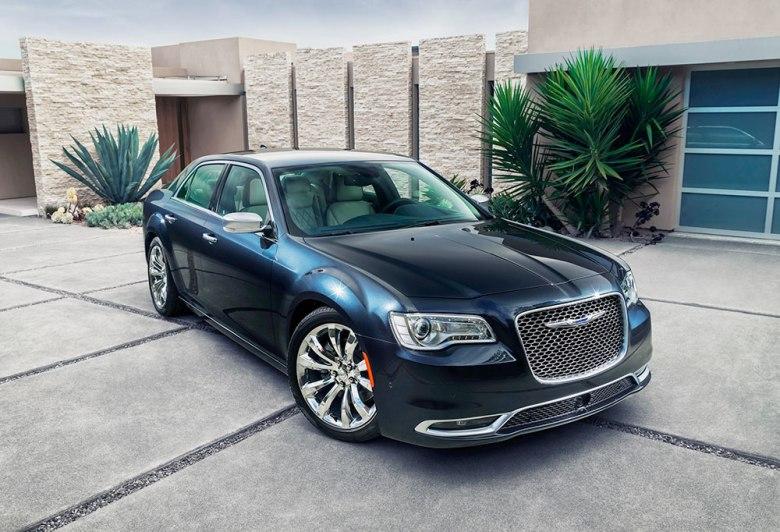 Chrysler 300c for Star motors mercedes benz