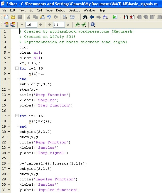 Image Result For Bisection Method Matlab Code