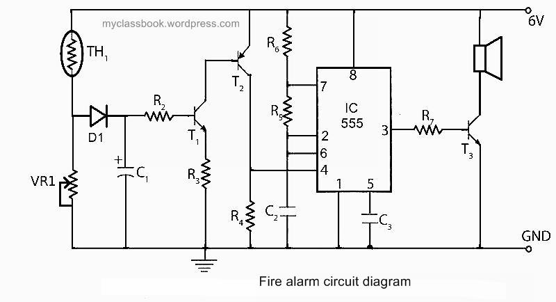 Fire Alarm Resistor Fire Alarm Push Switch Wiring Diagram
