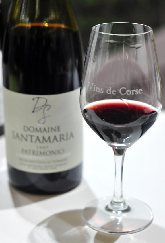 corsican-wine