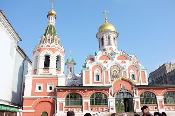 kazan-cathedral