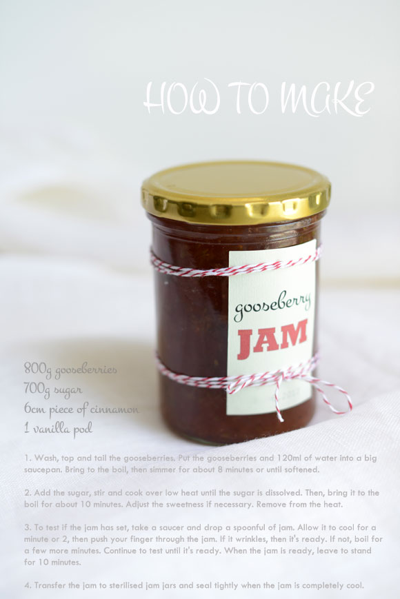 make-gooseberry-jam