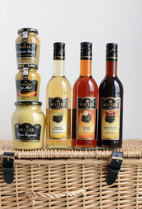maille-mustards-vinegars