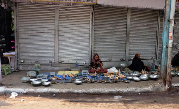 street-vendors