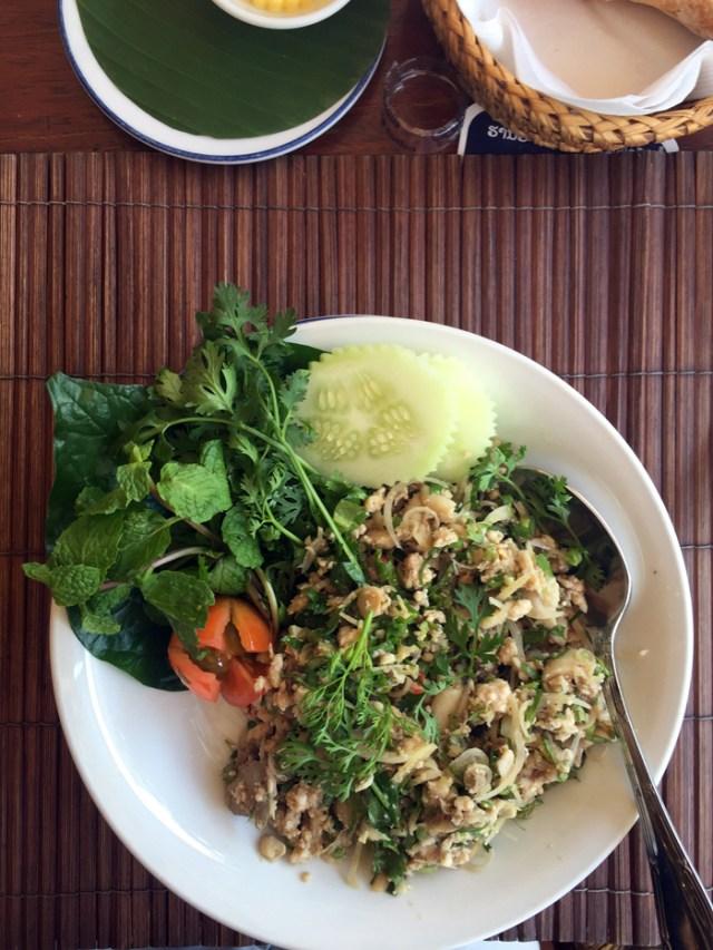 lao-salad