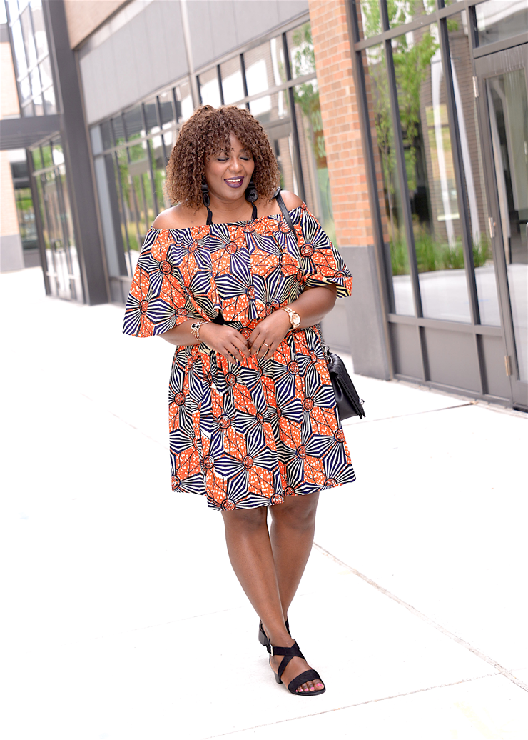 Plus-size-African-print-off-shoulder-skirt-set-Mycurves-and-curls3