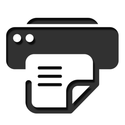 Imprimir en red: Con una Impresora basta
