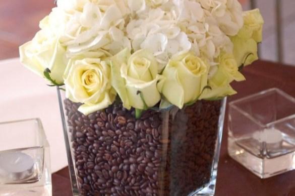 DIY Coffee Beans Crafts