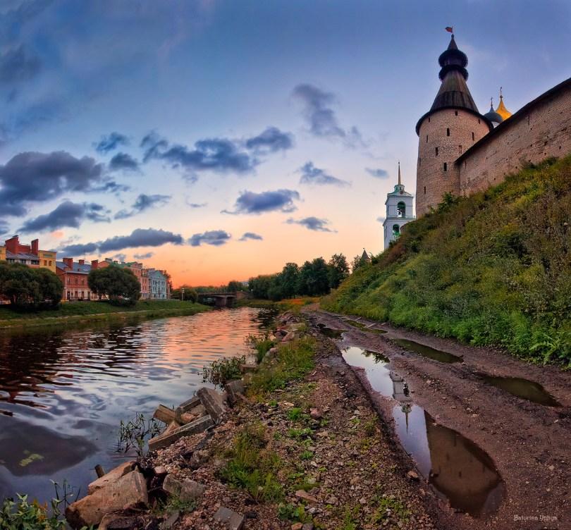 Pskov Kremlin