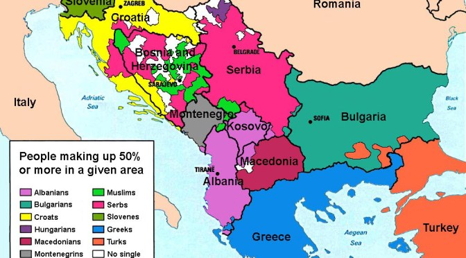 Balkans Ethnic Map WP Featured