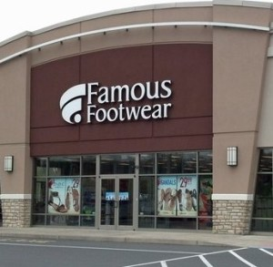 Famous Footwear is the place to shop when it comes to finding affordable and stylish shoes for the entire family. With trusted brands, wide variety and incredible values, you're sure to find shoes you love at a price you can afford at Famous Footwear.
