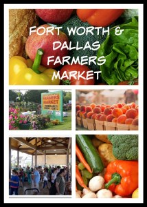 Fort Worth Dallas Farmers Market