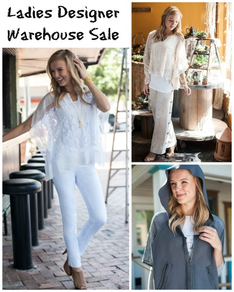 ladies designer warehouse
